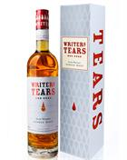 Writers Tears Red Head Irish Single Malt Whiskey Irsk
