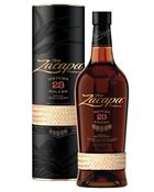 Ron Zacapa Rum 23 år Guatemala rom - Den nye udgave 70 cl 40%