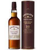 Aberlour Forest Reserve 10 år Single Speyside Malt Whisky 40%