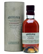 Aberlour a´bunadh Batch 50 Single Speyside Malt Whisky 59,6%