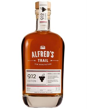 Alfreds Trail Rum Edition