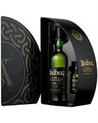 Ardbeg Quadrant Box Giftbox
