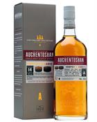 Auchentoshan Coopers Reserve 14 år Limited Edition Single Lowland Malt Whisky 46%