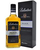 Ballantines Black Malt