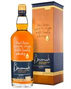 Benromach Single Speyside Malt Whisky
