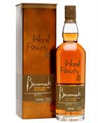 Benromach Sassicaia Single Speyside Malt Whisky