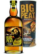 Big Peat Islay Douglas Laing