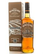 Bowmore 17 år White Sands Single Islay Malt Whisky 43%