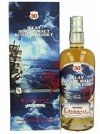 Bowmore Silver Seal Whisky