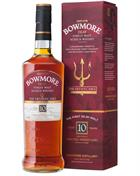 Bowmore The Devil's Casks II Single Islay Malt Whisky 56,3%