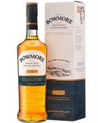 Bowmore Legend Single Islay Malt Whisky 40%