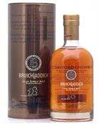 Bruichladdich 18 år  Single Islay Malt Whisky 46%