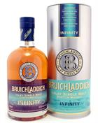 Bruichladdich Infinity Single Islay Malt Whisky 55,5%