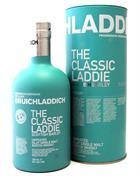 Bruichladdich The Classic Laddie Scottish Barley Single Islay Malt Whisky 50%