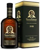 Bunnahabhain 18 år Single Islay Malt Whisky 46,3%