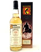 Caperdonich 1996 Raw Cask Blackadder