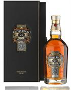 Chivas 25 år Original Blended Scotch Whisky 40%