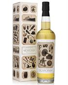 The Lost Blend Compass Box