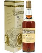 Cragganmore 14 år 2010 Limited Edition Single Speyside Malt Whisky 40%