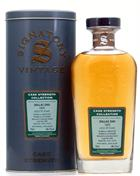 Dallas Dhu 1975 Signatory 31 år Cask #1900 Single Speyside Malt 46,7%