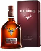 Dalmore single Highland malt whisky