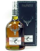 Dalmore Tweed Dram Season 2012