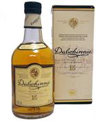 Dalwhinnie 15 år 20 cl Single Highland Malt Whisky 43%