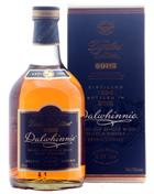 Dalwhinnie 1995/2011 Distillers Edition 1 liter 15 år Vintage Single Highland Malt