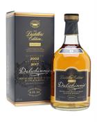 Dalwhinnie 2002/2017 Distillers Edition 15 år Single Highland Malt Whisky 43%