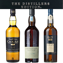 Distillers Edition Whisky