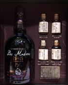Dos Maderas Gift box Ron Añejo 5+5 år rom 40% samt Don Guido PX18% 37,5cl