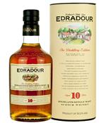 Edradour Single Highland Malt Whisky