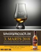 Whiskymesse billet