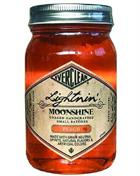 Everclear Moonshine Peach USA Grain Spirit