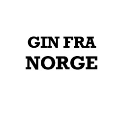 Norsk Gin
