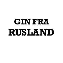 Russisk Gin