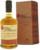 Glen Garioch Founder´s Reserve Single Highland Malt Whisky 48%