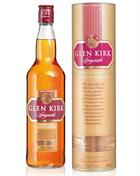Glen Kirk Single Speyside Malt Whisky 40%