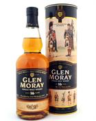 Glen Moray 16 år Tin Box