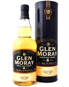 Glen Moray 8 år Single Speyside Malt Whisky 40%