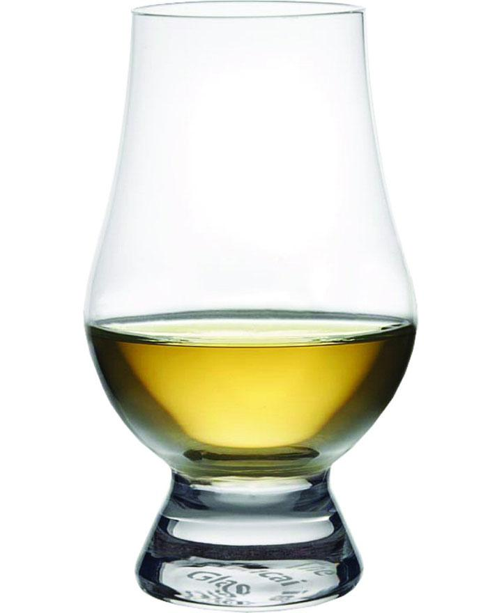 Chrystal Whisky Glass