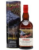 Glenfarclas Single Highland Malt Whisky