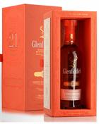 Glenfiddich 21 år New Version Gran Reserva
