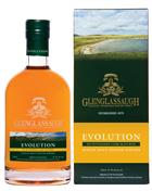 Glenglassaugh Evolution First Edition