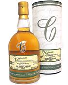 Glenlossie 1988/2008 Clydesdale 20 år Single Speyside Malt Whisky 53,9%