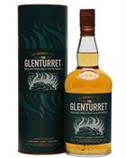 Glenturret Peated Single Highland Malt