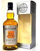 Hazelburn Single Campbeltown Malt Whisky