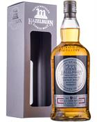 Hazelburn Barolo Cask Single Campbeltown Malt Whisky