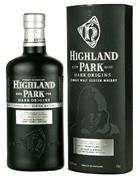 Highland Park Dark Origins Single Orkney Malt Whisky 46,8%