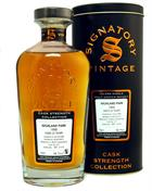 Highland Park 1990/2013 Signatory Vintage 22 �r Wine Treated Butt # 576 Single Orkney Malt Whisky 56,7%
